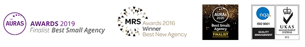 awards and creditations